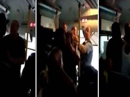 Serra de' Conti (AN), aggressione sull'autobus da parte di richiedenti asilo: espulsione immediata!