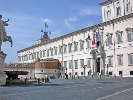 La Lega raccoglierà in piazza le firme per l'elezione diretta del Presidente della Repubblica