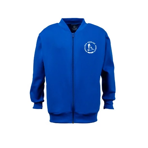 ORIGINAL Zip Jacket