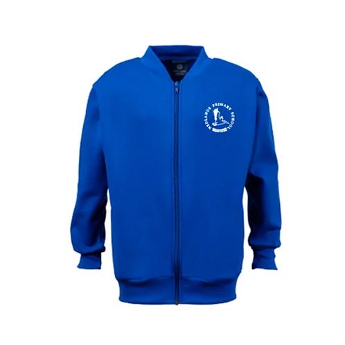NEW Zip Jacket