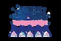 Little Dreamers Teepee Parties Logo
