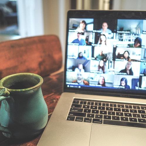 Fastenrebell Box mit Online Begleitung