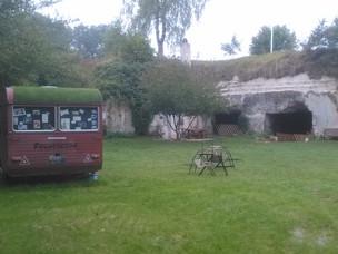 A Machemont (60) - septembre 2016