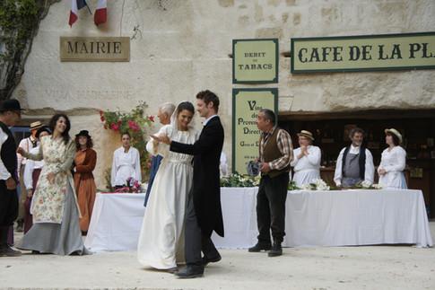 Danse de mariage 3