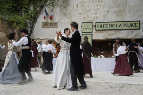Danse de mariage 2