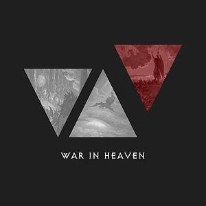 War In Heaven (Instagram Cover.jpg