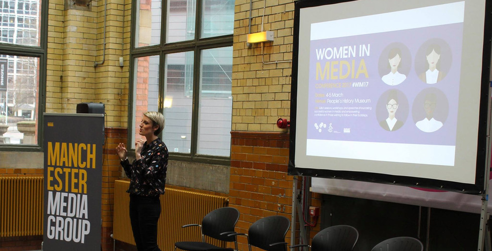 WIM Conference Manchester 2017
