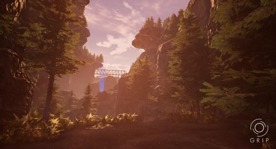 Grip Screenshot 03