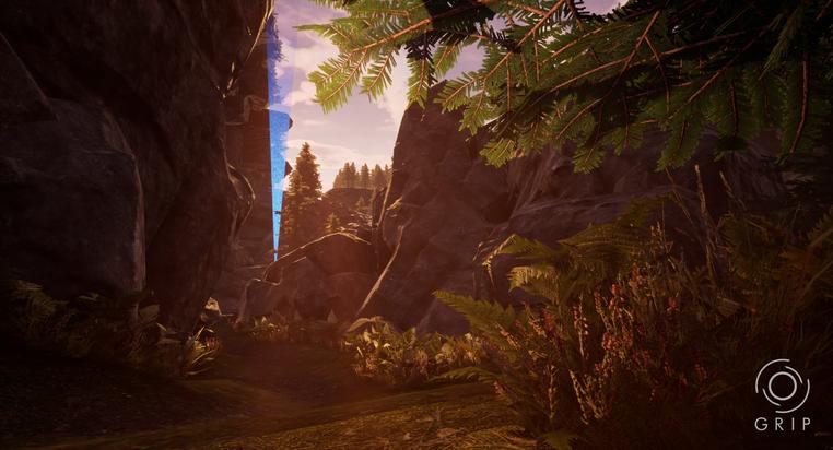 Grip Screenshot 01
