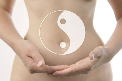 """Massage du ventre """"Chi Nei Tsang"""" d'1h"""