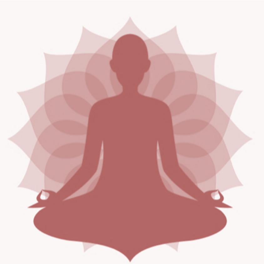 Dharana is the way to Samadhi -  Meditative Process