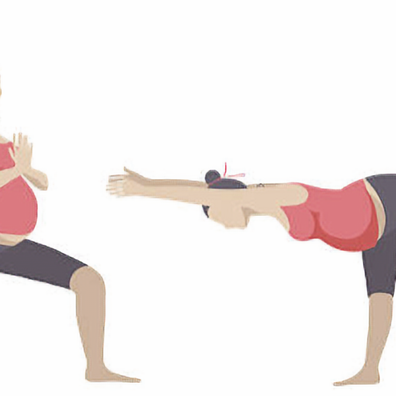 Post/Post Natal Specialized Yoga Teacher Training 30-hrs - ONLINE