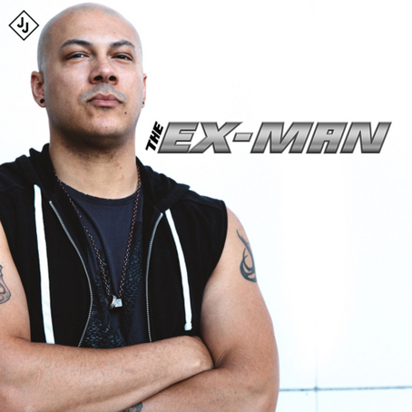 Listen to Momento Malum on The Ex Man Podcast
