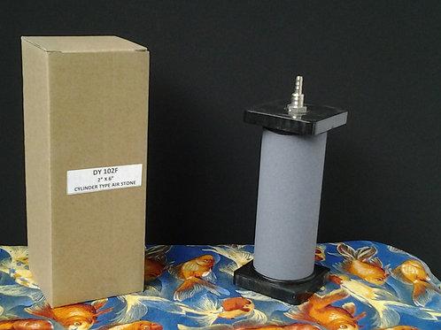 "2x6"" Cylinder Air Stone"