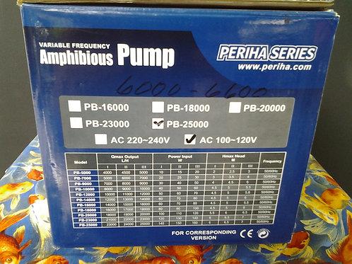Periha Series 25000 Pump
