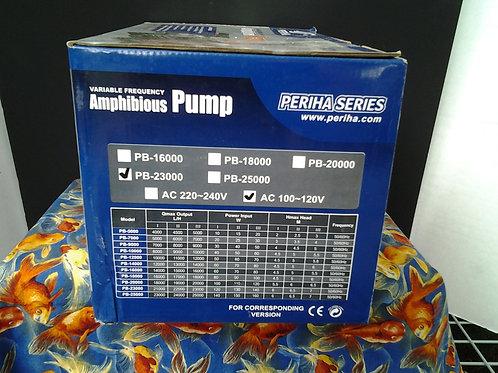 Periha Series 23000 Pump