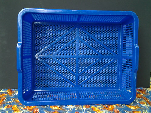 Rectangular and Floating Fish Tub