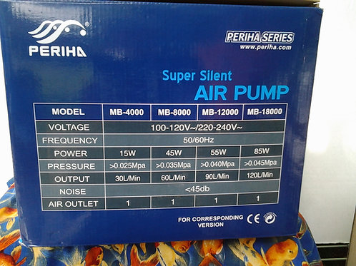 Super Silent MB 18000 Air Pump