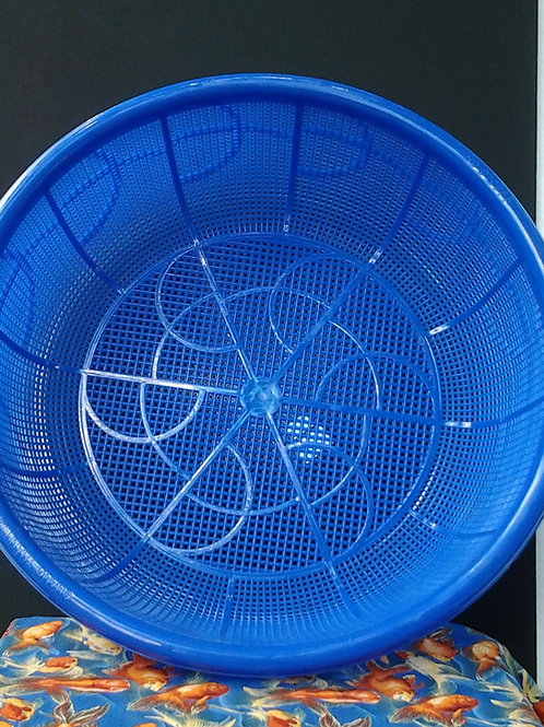 Large Circular Floating Fish Tub