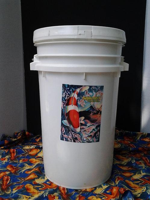 Nijikawa 44# Bucket