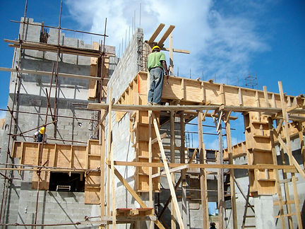 Civil engineering, construction, building contractor, roofing, general contractor, general construction, Nigeria