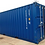 Thumbnail: 20'x8.6' DV New Containers