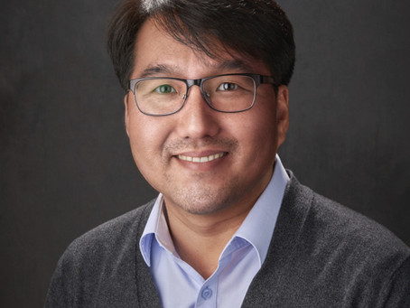 Seungpyo Hong PhD Named The First Milton J. Henrichs Chair