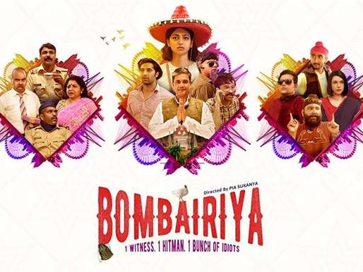 Bombairiya premieres at the Diorama film festival