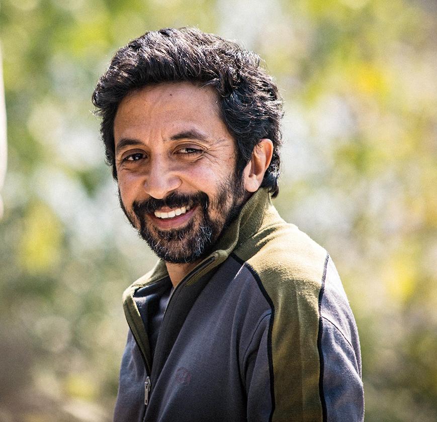 Ashvin Kumar