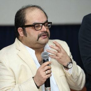 Digital space is an alternative theatre: Nitin Chandra on short films