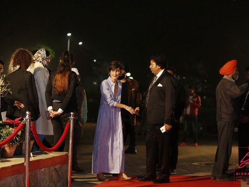 First Edition of Diorama Film Festival Screens 104 Films and Attended by 49 Dignitaries Wraps up