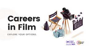 Careers in Cinema : Find your right fit