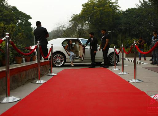 Delhi rolls out red carpet for film fest: Business Standard