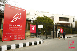 Diorama Red Carpet4