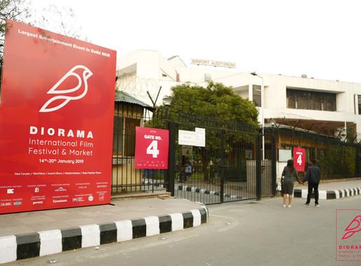 Diorama International Film Festival To Be Held In Delhi