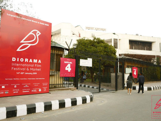 Diorama International Film Festival To Be Held In Delhi