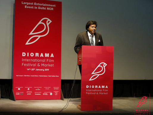 'Ward Masmoum' wins Best Foreign Film award at DIFF