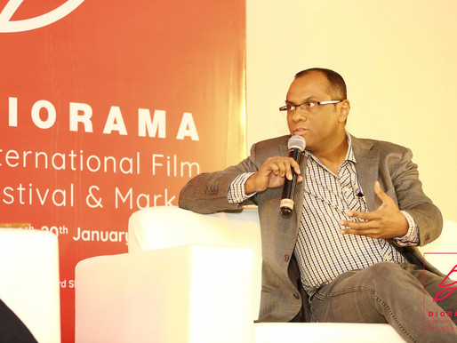 We are greedy people, we want good content: Vivek Rangachari on the process of greenlighting films