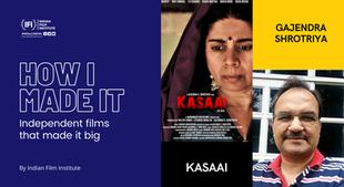 How I made it: Kasaai (2019)