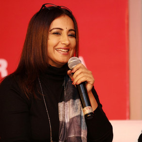 Diorama: For me, acting is all about improvisation, says Divya Dutta