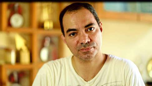 Cyrus Dastur