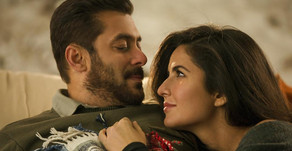 """Tiger Zinda Hai"" May Cross INR 300 Cr. Mark"