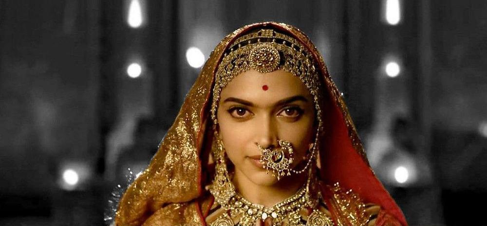 padmaavat, bollywood 2018, deepika padukone, ranveer singh, shahid kapoor, sanjay leela bhansali