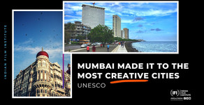 Unesco designates Mumbai 'A Creative City' among others