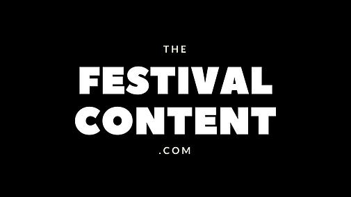 Festival Content Logo PNG