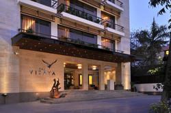 The Visaya