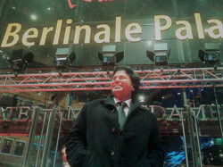 Manoj Berlinale