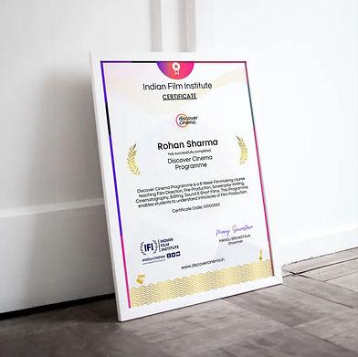 Discover Cinema Certificate Mockup (16).