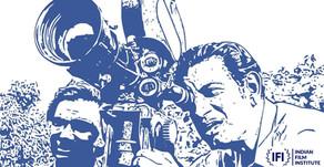Satyajit Ray: The Feel of Festivals (IFFI - 1975)