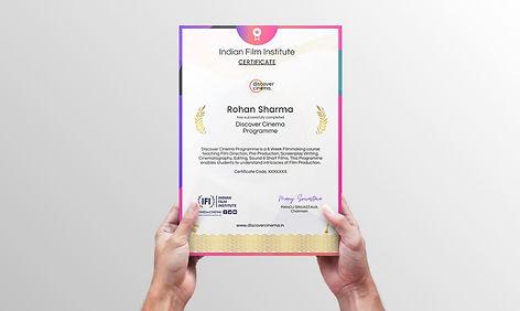 Discover Cinema Certificate Mockup (13).